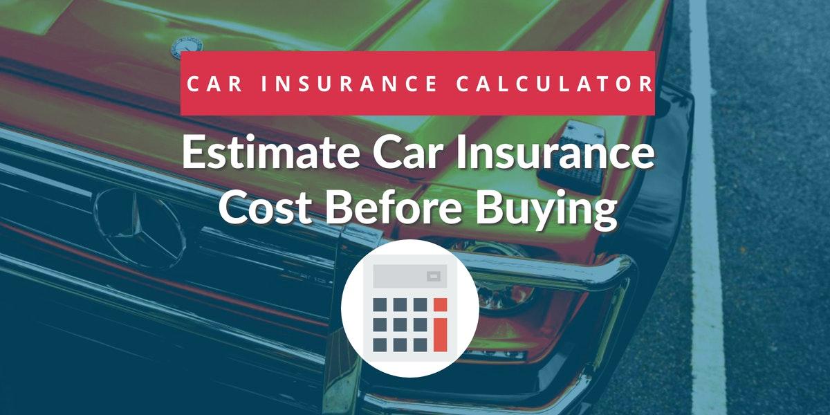 Alberta Car Insurance Calculator  Vehicle Insurance Quotes