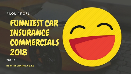 12 Most Funniest Car Insurance TV Commercials of 2018 🤣😂